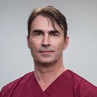 Prof. Dr. Madácsy László